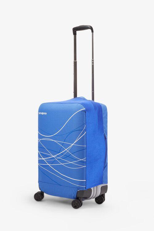 TRAVEL LINK ACC. 可折疊收納式行李箱保護套 S  hi-res | Samsonite