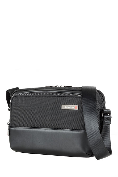 橫式斜肩包  hi-res | Samsonite