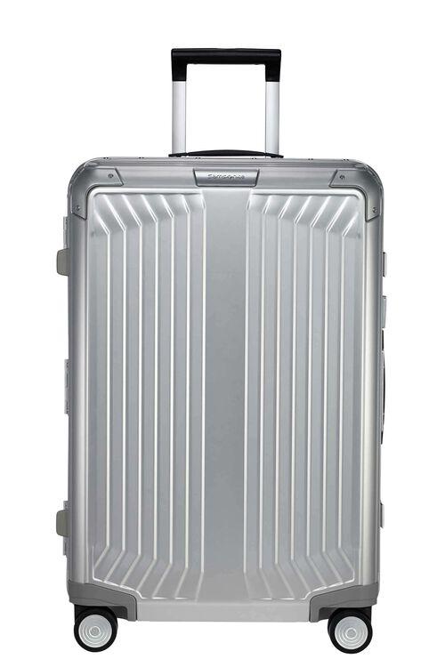 LITE-BOX ALU 25吋 鋁鎂合金鋁框四輪行李箱  hi-res | Samsonite