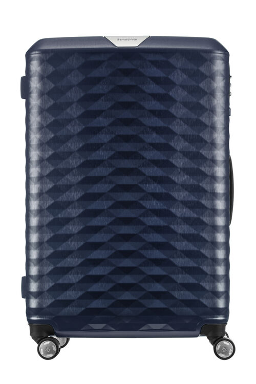 POLYGON 28吋 四輪行李箱  hi-res | Samsonite