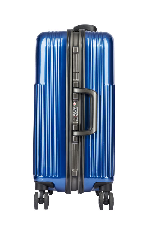 24吋 鋁框四輪行李箱  hi-res | Samsonite
