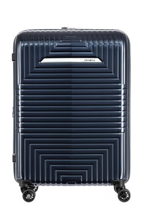 D200 24吋 四輪行李箱  hi-res | Samsonite