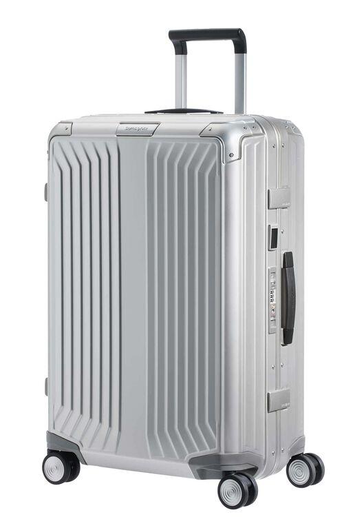 LITE-BOX ALU 25吋 鋁鎂合金鋁框四輪行李箱  hi-res   Samsonite