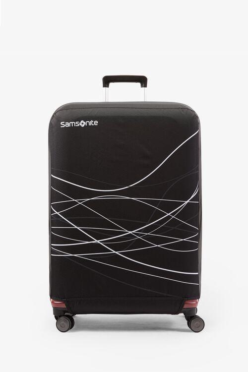 TRAVEL LINK ACC. 可折疊式行李箱保護套 M+ 28吋適用  hi-res   Samsonite