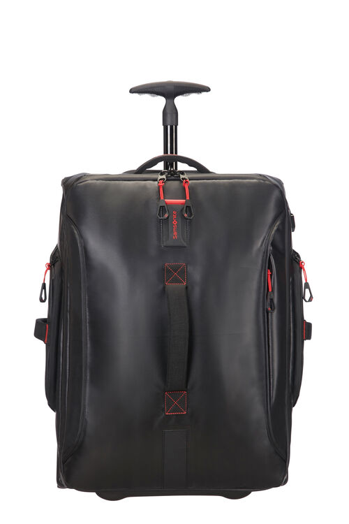 20 吋輕量拉桿兩輪附背帶行李箱  hi-res   Samsonite
