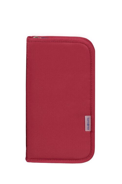 GLOBAL TA RFID 旅行用皮夾  hi-res | Samsonite