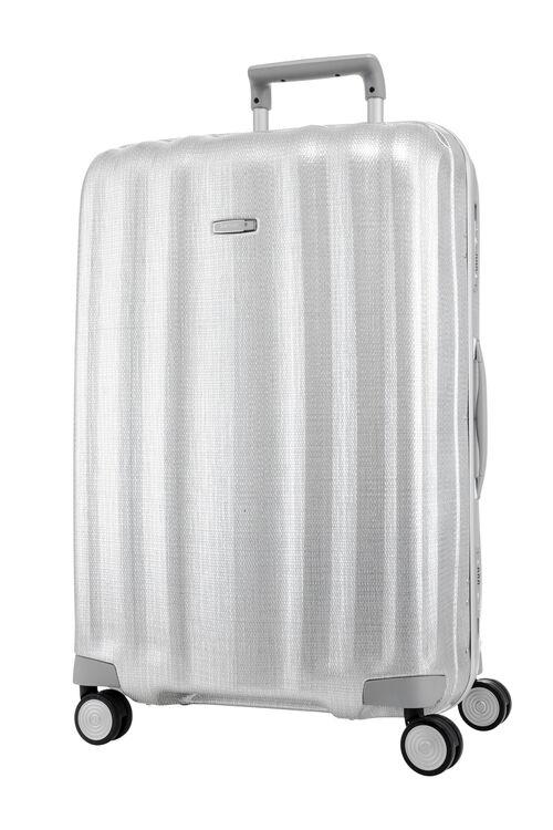 SBL LITE-CUBE FR 28吋 鋁框四輪行李箱  hi-res | Samsonite