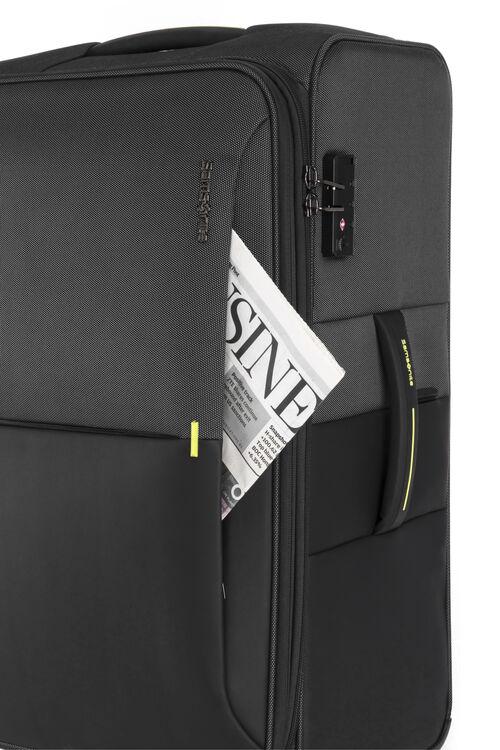 STRARIUM 25 吋四輪行李箱  hi-res | Samsonite