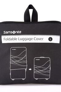 可折疊收納式行李箱保護套R L  hi-res   Samsonite