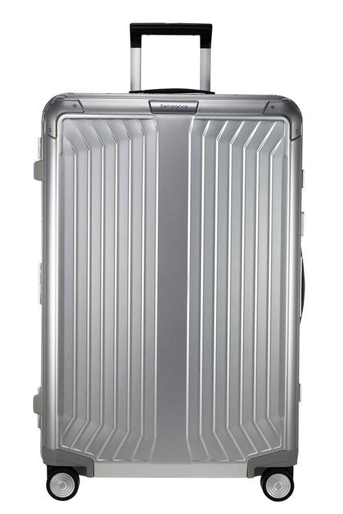 LITE-BOX ALU 28吋 鋁鎂合金鋁框四輪行李箱  hi-res | Samsonite