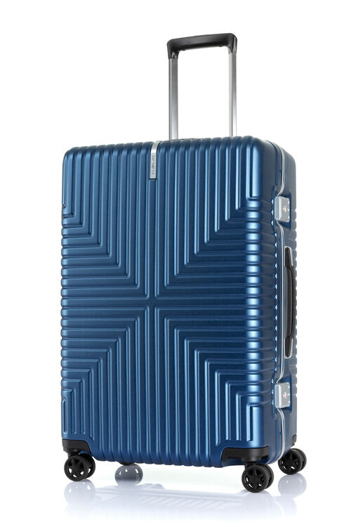 CROSS FR 25吋 四輪鋁框行李箱  hi-res | Samsonite