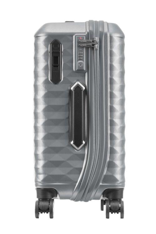 POLYGON 20吋 四輪登機箱  hi-res | Samsonite