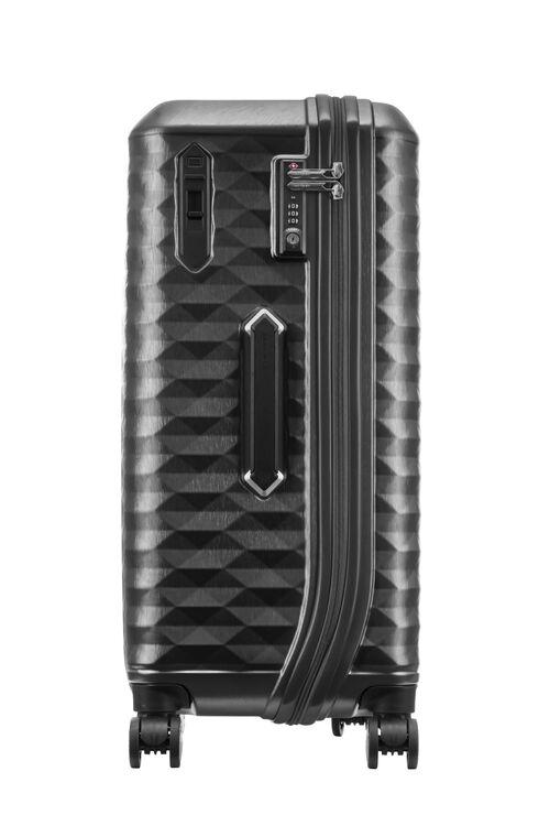 POLYGON 25吋 四輪行李箱  hi-res | Samsonite