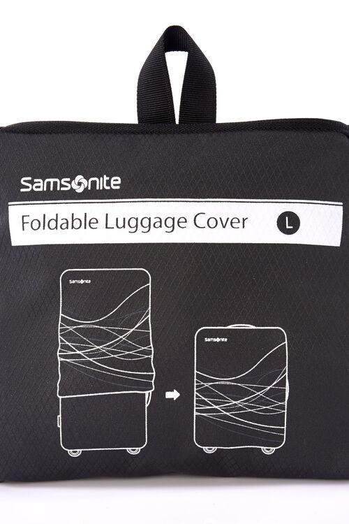 TRAVEL LINK ACC. 可折疊收納式行李箱保護套R L  hi-res | Samsonite
