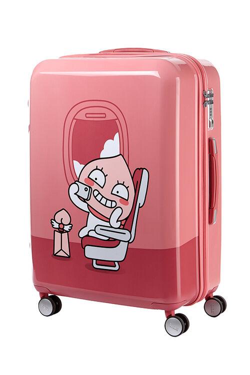 KAKAO FRIENDS 2 25 吋行李箱  hi-res | Samsonite