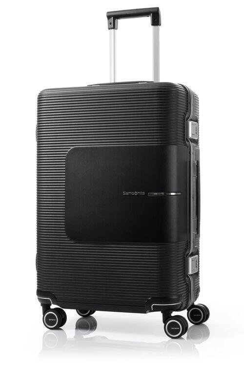 TRI-TECH 25吋 四輪鋁框行李箱  hi-res | Samsonite