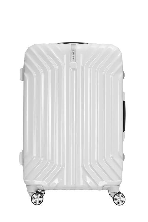28吋 四輪鋁框行李箱  hi-res | Samsonite