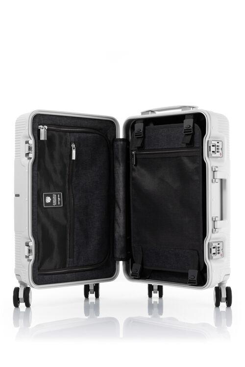 TRI-TECH 20吋 四輪鋁框登機箱  hi-res | Samsonite