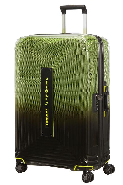 NEOPULSE X DIESEL 28吋 四輪行李箱  hi-res | Samsonite